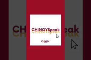 CHiNOY-Speak-MONTHS-Part-1