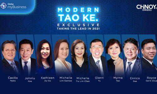 Modern Tao Ke Article KV