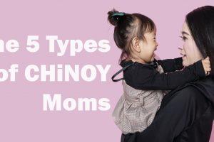 Chinoy Moms