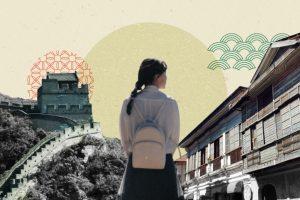Chinese & Filipino