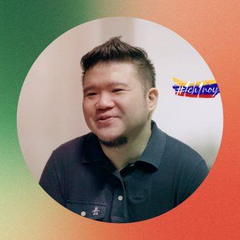 Profiles_Sharwin Tee