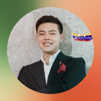 Article Artwork- Profile - Miguel V. Tan